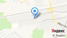 Zaboroff на карте