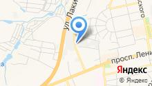 Zion33 на карте