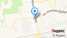 BENNY TYRES на карте