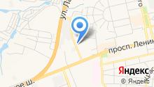 MOONLIGHT на карте