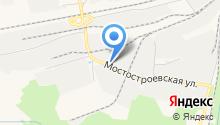 Sbat-vladimir.ru на карте