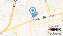 Ленина-44, ТСЖ на карте