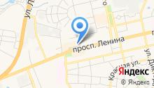 Павловский продукт на карте