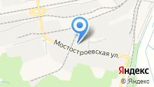 Ziti на карте