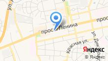 Qiwi на карте