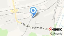 MS-Kit на карте