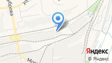 АвтодиКС на карте