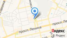 Авто-Драйв на карте