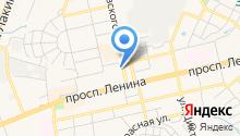 ЛИСТ.Н на карте