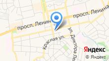 414141 на карте