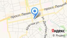 Selfi на карте