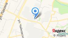95 гарнизонный военный суд на карте