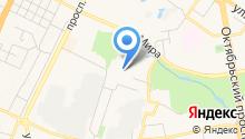 Центр логопедии и дефектологии на карте