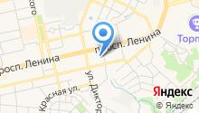 ЦТП 217 квартал на карте