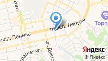 SolTravel на карте
