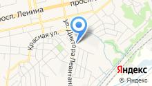 Prokatik33.ru на карте