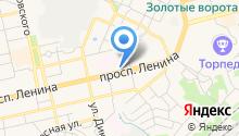 Банкомат, АКБ Металлинвестбанк, ПАО на карте