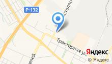 AUTODOP33 на карте