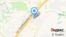 R0SSI на карте