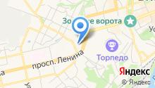lapana.ru на карте