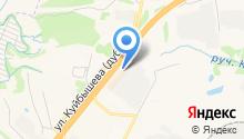 Nika37.ru на карте