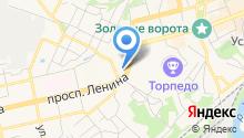 ProzMarina на карте