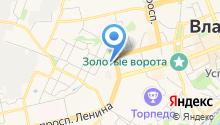 Studios on Grazhdanskaya на карте