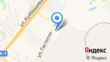 Glasshouse33.ru на карте