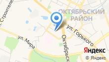 Vladshow на карте