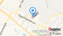 Anex Tout на карте