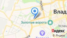 DINITROL на карте