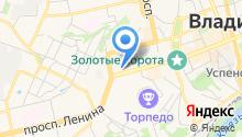 DiplomМагазин на карте