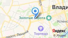 VladimirLinza.ru на карте