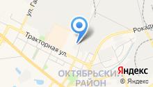 PARKETOFF Group на карте