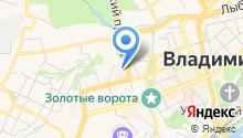 Apple-ТУТ на карте