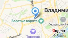 АВИ Стандарт Принт на карте