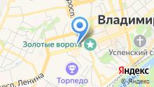 Madam Pugovkina на карте