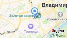 Sport Active на карте