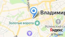 Kanz на карте
