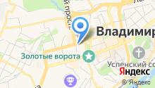 BIG BRO на карте