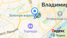 DEEPP на карте