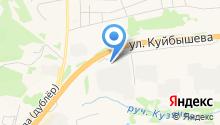 Auto Shop на карте