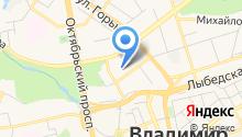 Frenzobags на карте