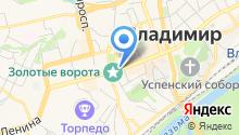 Maksi-Auto.net на карте