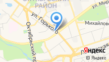 Rehau на карте