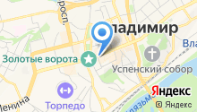 Ilike на карте