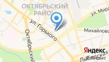 Vladweb на карте