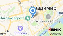 COCON на карте