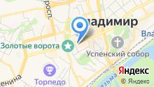 TATTOO студия Юрия Сафонова на карте