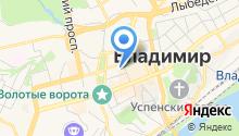 Kaleva на карте